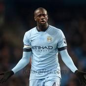 Guardiola exige des excuses de Yaya Touré