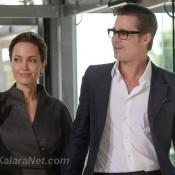 Brad et Angelina en instance de divorce