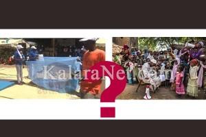 La moustiquaire imprégnée a elle encore un rôle à jouer dans la lutte contre le paludisme au Cameroun