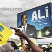 La cour constitutionnelle du Gabon tient le Gabon en éveille