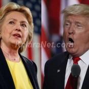 Le débat Trump Clinton était très attendu