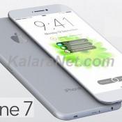 iPhone 7 rencontre des problèmes de haut-parleur