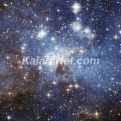 Genesis : répandre la vie dans le cosmos