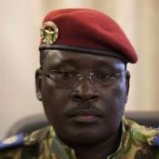 Isaac Zida est poursuivi en justice par le président Kaboré