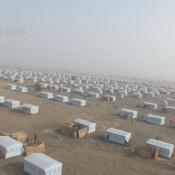 La situation des réfugiés dans le monde cette année est critique
