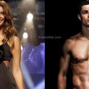 Cristiano Ronaldo n'est plus célibataire et est en couple avec Désiré Cordero depuis un mois