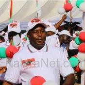 Evariste Ndayishimiye, homme influent du pari au pouvoir au Burundi