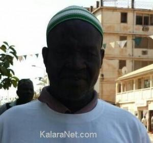 <em>Ibrima Solo Krumah est le jeune mort en prison</em>