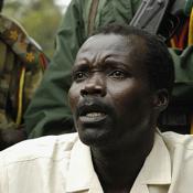 Les comptes des fils de Joseph Kony ont été gelés aux Etats-Unis