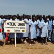 La fermeture d'écoles n'affecte pas le lycée de Tourou