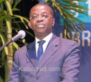 Séraphin Moundounga, l'homme qui a dit non à Ali Bongo