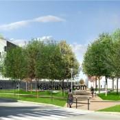 Yaounde , une ville écologique en 2020