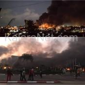 Le résultat des élections au Gabon crée des manifestations