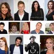 Danse avec les stars est une émission de télé à laque toutes les célébrités n'acceptent de participer