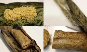 Ekomba le g teau de ma s aux arachides la recette kalaranet magazine - Comment griller des arachides ...