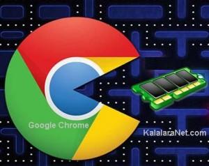 Google Chrome est le navigateur du géant américain Google