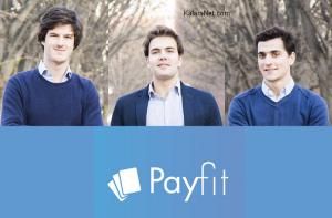 Payfit est une start-up française spécialisée dans la gestion des ressources humaines