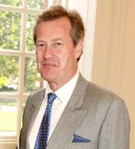 Lord Ivar Alexander Michael Mountbatten est le premier membre de la famille royale d'Angleterre à faire son coming-out
