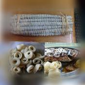 Le miondo est une recette originaire du littoral Cameroun