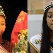 Miss Dakar 2016 est prétendante au titre de Miss Sénégal 2016