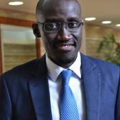 Abdourahmane Cissé est nommé ministre à l'âge de 32 ans