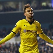 Aubameyang est un attaquant gabonais qui évolue au Borussia Dortmund
