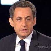 Nicolas Sarkozy estime que son successeur a violé le secret défense