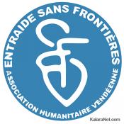 Entraide sans frontières est une ONG huamnitaire
