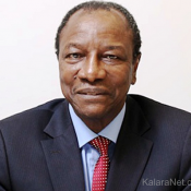 Alpha Condé, nouveau président de l'Union Africaine