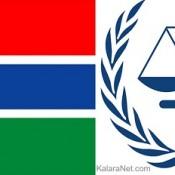 La Gambie reste un Etat-partie du traité de Rome instituant la CPi