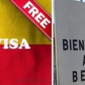 Patrice talon Talon le visa d'entrée au Bénin pour les ressortissants de 30 pays africains