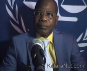 Le général est l'ex commandant des forces terrestres au Procès Gbagbo