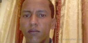 Mohamed Cheikh Ould Mkhaitir est un blogueur  en Mauritanie