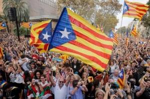 Les élections régionales en Catalogne  auront lieu le 21 décembre 2017