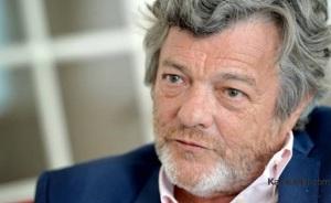 Jean Louis Borloo était le ministre de l'energie de Sarkozy