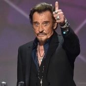 Johnny Halliday souffrait d'un cancer des poumons en phase terminale