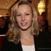 Marion Maréchal Le Pen est la nièce de Marine Le Pen