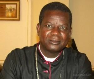 Mgr Samuel Kleda conseille le président de la République