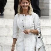 Valérie Hortefeux est l'ex-femme de Brice Hortefeux