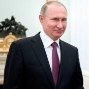 Vladimir Poutine est le maître su Kremlin