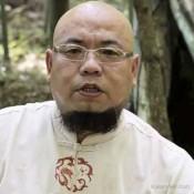 Wu Gan est un activiste chinois des droits de l'Homme