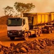 L' investissement chinois en Guinée concerne essentiellement la bauxite