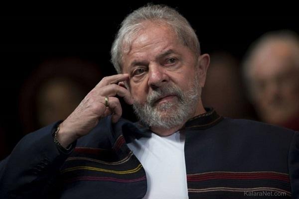 """Lula da Silva est surnommé """"le père des pauvres"""""""