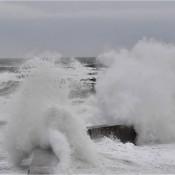 La tempête Eleanor va frapper le nord-est de la France