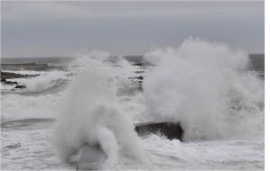 Carmen est une tempête qui a touché la France