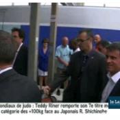 Manuel Valls hué à La Rochelle LE 31.08.2014 - Kalaranet.com  -