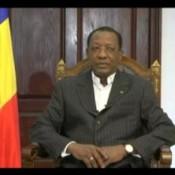 Interview d'Idriss Déby Itno - Président du Tchad