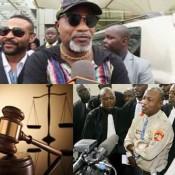 Affaire koffi : Koffi Olomidé a été condamné à 3 mois de prison