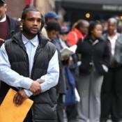 Il faut combattre l'esprit du chômage
