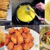 Maïs et ses aspects alimentaires